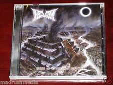 Kever: Eon Of Cycling Death EP CD 2014 Dark Descent Records USA DDR102CD NEW