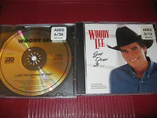 2 Woody Lee CD - Get Over It - I Like the Sound Of That