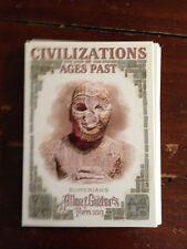 2013 Civilizations Ages Past Sumerians CAP-SU