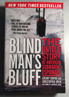 Blind Man's Bluff Set : The Untold Story of American Submarine Espionage by...