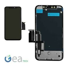 Display LCD + Touch Screen AAA+ Per Apple iPhone XR Vetro Con Pannello Originale