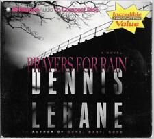 DENNIS LEHANE ; PRAYERS FOR RAIN AB ( 3 DISKS)