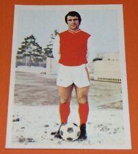 189 BRUCATO STADE REIMS DELAUNE AGEDUCATIFS FOOTBALL 1973-1974 73-74 PANINI