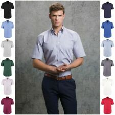 Unbranded Cotton Blend Collared Casual Shirts & Tops for Men