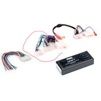 PAC RadioPRO4 Radio Replacement Interface RP4-FD11 for select Ford vehicles AAMP of America