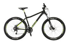 Disc Brakes-Hydraulic Unisex Adult Mountain Bikes
