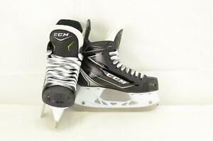 CCM Ribcor 74K Ice Hockey Skates Junior Size 4 D (0325-2462)