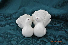 Lladro Love Birds Couple Of Doves 01169