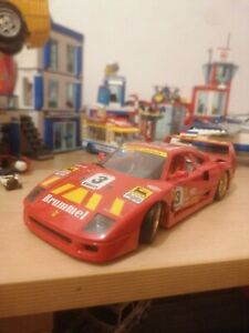 Burago Bburago 1 18 Ferrari F40 Evoluzione