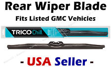 Rear Wiper Blade - WINTER Conventional - fits Listed GMC Vehicles - 37131