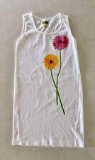 Vintage Esprit Flower Dress Size Medium