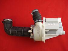 ORIGINAL Umwälzpumpe Pumpe Motor Bauknecht 480140102395 Spülmaschine CP045 #00