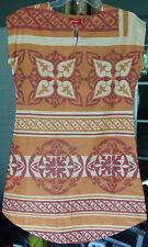 NWT Monsoon Collection Silk & Cotton Long Tunic / Short Dress US4/EU36/UK8/AU8
