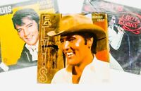Elvis Presley Vintage LP: Guitar Man (1981, RCA, AAL1-3917) ~ Vinyl Record