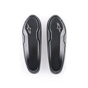 Alpinestars Smx Plus/SMX 6 V2/Supertech R/SMX 1 R Replacement Toe Sliders -Metal