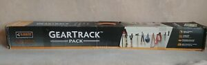 NEW Gladiator GearTrack Pack Kit (8-Hooks)+(8 Foot Channel) Whirlpool GAGPUB2PPY