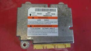 AIR BAG CONTROL MODULE 38910-78K00 FITS 09-12 GRAND VITARA 126841