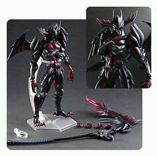 Diablos 10.5-inch Action Figure Monster Hunter 4 Play Arts Kai Variant