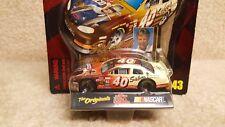 New 1999 Racing Champions 1:64 NASCAR Sterling Marlin Sabco John Wayne Chevy