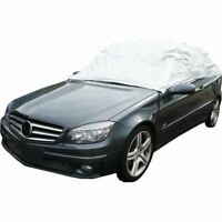 Mercedes SL350 High Quality Breathable Full Car Cover Water Resistant WDV230