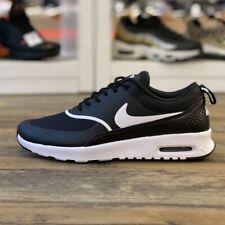 Nike Air Max Thea Gr.38,5 Schuhe Sneaker schwarz 599409 028 Sportschuhe Running