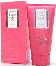Laura BIAGIOTTI sotto voce 150 ML SHOWER GEL OVP