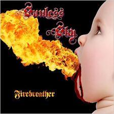 SUNLESS SKY – Firebreather (NEW*US POWER METAL*DARK ARENA*ATTACKER*J.PANZER)