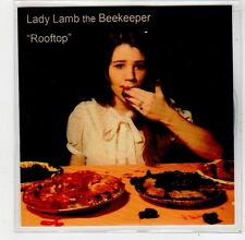 (FQ22) Lady Lamb The Beekeeper, Rooftop - 2013 DJ CD