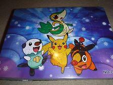 Brand New Jigsaw Pikachu friends Puzzles 40 pcs