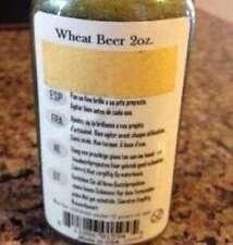 spray 2 oz. Tattered Angels Glimmer Mist Wheat Beer (Dark Gold)