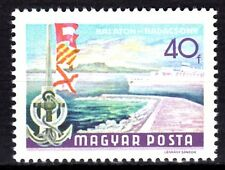 Hungary - 1969 Definitive Balaton - Mi. 2502 MNH