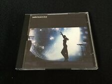 Sade Lovers Live 2002 RARE UK 2 CD Set Epic Records/Sony Music