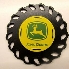 John Deere Encore Tractor Wheel Tire Patio Screen Savers Refrigerator Magnet