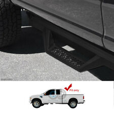 99-14 Ford F250-F550 SuperDuty Amp Research Flip Down Box Bed Side Bed Step 2
