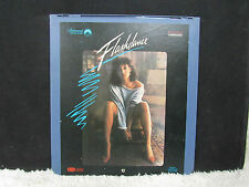 CED VideoDisc Flashdance (1983) Polygram Pictures, Paramount Home Video