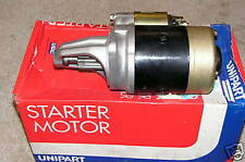 Nissan 100NX Micra Sunny Cherry Starter Motor Part Number GXE4562