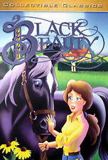 "Black Beauty (Dvd, 2002) Collectible Classics / Full Frame - 49 Minutes ""Nr"""