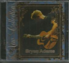 CD - Bryan Adams - NEW COLLECTION -THE BEST  - brand new