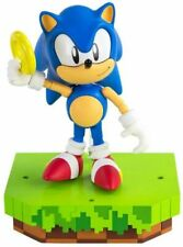 Action Figures - Sonic the Hedgehog - Classic Sonic with Display Stand