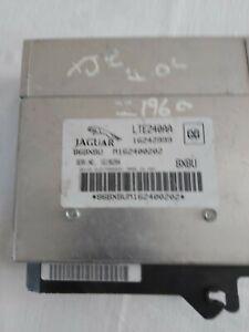 JAGUAR X300 XJR AUTO GEARBOX CONTROL MODULE LTE240AA