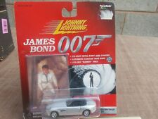 JOHNNY LIGHTNING 007 BMW Z8 .'THE WORLD IS NOT ENOUGH' -MINT/BOXED