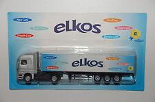 Werbetruck - Sattelzug Mercedes Benz - Edeka - Elkos - 7