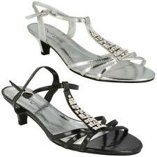 vendita Donna Anne Michelle sandalo con tacco a stiletto con cinturino con fibbia 10556