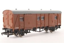 "Wrenn W5053 ""Utility Van BR Brown"" OO gauge"