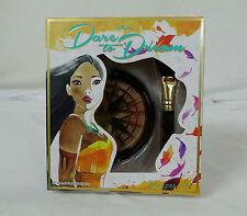 Disney Pocahontas Dare To Dream Bronzer Set Limited Edition Spinning Arrow New