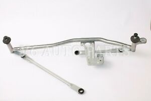 NEW FRONT WINDSHIELD WIPER LINKAGE MECHANISM BAR FOR 2006 - 2019 PEUGEOT BOXER