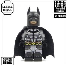 **NEW** LYL BRICK Custom Batman Arkham City Lego Minifigure
