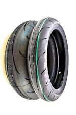Dunlop Q3 SportMax Front & Rear Tires 120/60ZR-17 & 160/60ZR-17  32SM21/32SM51
