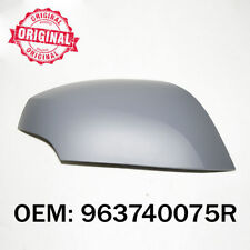 Right Side Wing Mirror Cover Primed Casing For Renault Fluence Laguna Megane