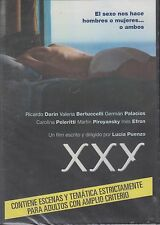 DVD - XXY NEW El Sexo Nos Hace Hombres O Mujers FAST SHIPPING !